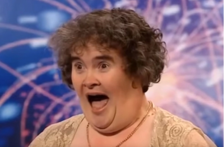 Susan Boyle Explains What Made Her Disappear From The Spotlight