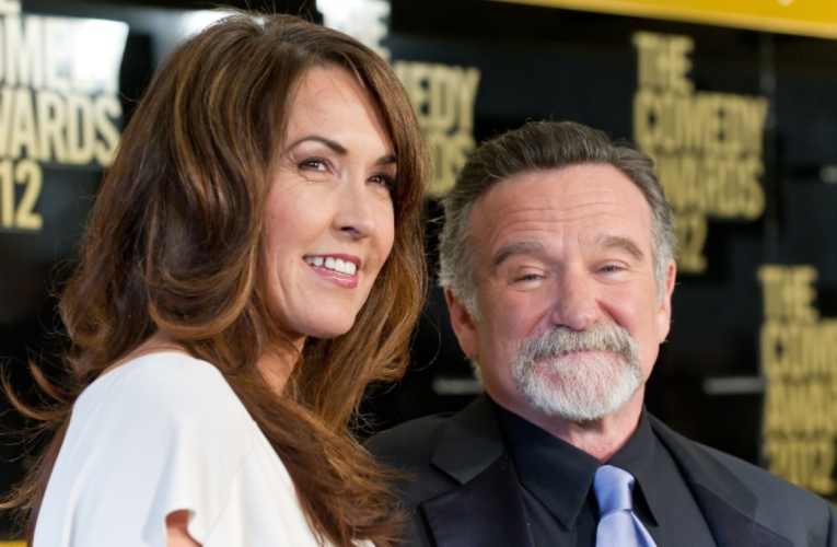 Robin Williams' Family Took These Difficult Steps After His Passing