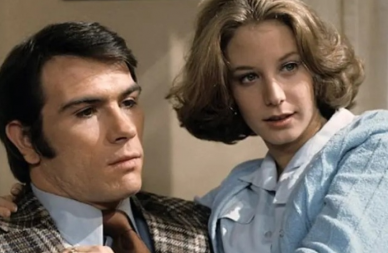 Long Before Fame, These Hollywood Actors Got Their Start On Soap Operas