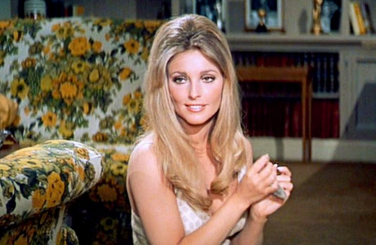 The Forgotten Life And Career Of Sharon Tate