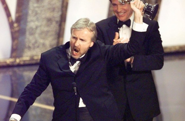 We're Still Cringing About The Most Awkward Oscar Moments Of All Time