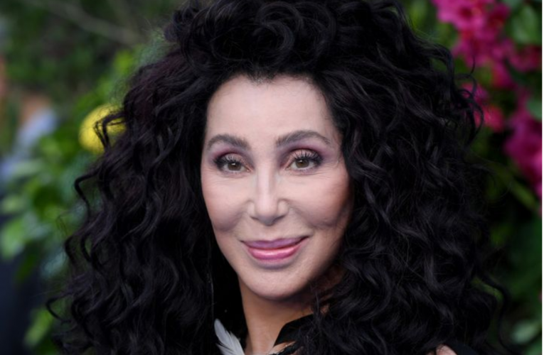 Goddess of Pop: The Life and Secrets of Cher